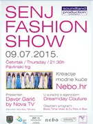 Likaplus.hr : Senj Fashion Show