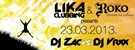 Likaplus.hr : Lika clubbing party